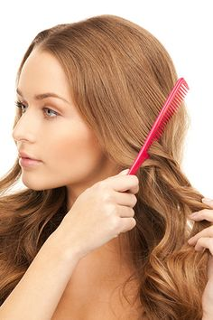 Every woman needs to know these 15 awesome hair tips so your hair will look healthy and beautiful every single day! No more bad hair days from now on! Just Beauty, Hair Beauty, Stop Hair Loss, Silky Hair, Pretty Makeup, Perfect Makeup, Human Hair Wigs, Hair Type, Hair Hacks