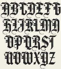 old fonts - Google 検索
