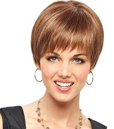 MARIANA Monofilament Wig 2555 Amore Collection by Rene of Paris plus a FREE Revlon Wig Lift Comb Color Selected SUGAR CANE *** Read more  at the image link. (This is an Amazon affiliate link and I receive a commission for the sales and I receive a commission for the sales)