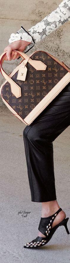 Louis Vuitton FW 2015-16 +