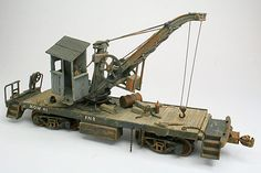 "Railroad Line Forums - The Gallery: Jan 09 ""Hoists, Derricks, and Cranes"""