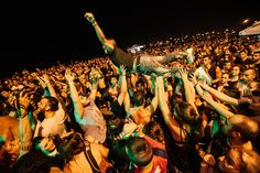 Street Mode, Air Festival, Concert, Concerts