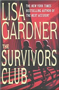 Anything Lisa Gardner is fantastic- every one of them is a page turner!! Thanks to @Laura Stephenson-Daniels for introducing me to her books