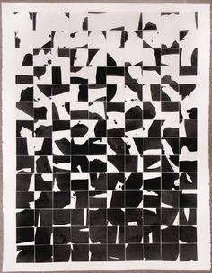 aaron s moran likes - vjeranski: Michael McGuire Art Concret, White Art, Textures Patterns, Collage Art, Printmaking, Contemporary Art, Abstract Art, Illustration Art, Photoshop