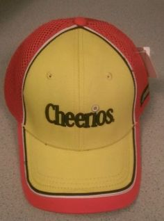 Clint Bowyer Hat.  This item is available for sale: http://www.ebay.com/itm/131042940172  New with Tags. This Clint Bowyer Adjustable Hat from Richard Childress Racing is NICE. Please Check out all the other hats we gave available in our eBay store.