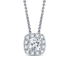 Naughty or nice....she still deserves a halo! #halo #diamonds #hannonjewelers
