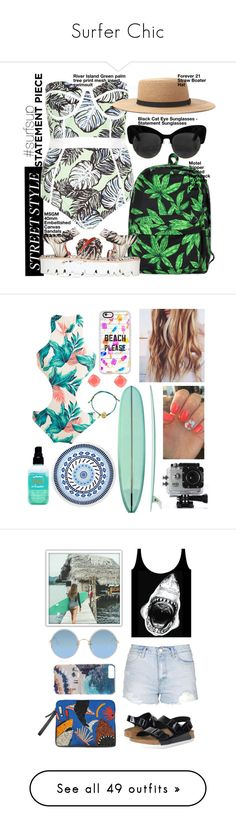 """Surfer Chic"" by bigpicturedetails ❤ liked on Polyvore featuring home, home decor, wall art, mountain wall art, mountain home decor, photo wall art, beach wall art, beach home accessories, home wall decor and outside wall art"