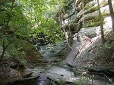 Starved Rock State Park - Utica, IL