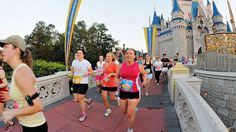 Best Races For Women From Marathons to 5Ks                                                                                The Five Best Races For Women