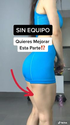 Leg And Glute Workout, Full Body Gym Workout, Gym Workout Videos, Gym Workout For Beginners, Fitness Workout For Women, Waist Workout, Body Fitness, Gym Workouts, Fitness Tips