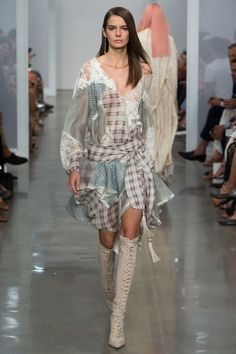 Nice Zimmermann Spring 2017 Ready-to-Wear Fashion Show-oh ya!... Style Check more at http://fashionie.top/pin/30154/