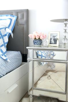 get to know unique nightstands for your bedroom in mid century contemporary industrial or vintage style by some of the best furniture makers out there