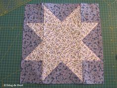 El blog de Dori: Estrella del norte en un plis