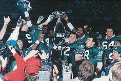 1989! Saskatchewan Roughriders, A Team, Pride, Football, Concert, Soccer, Futbol, American Football, Recital