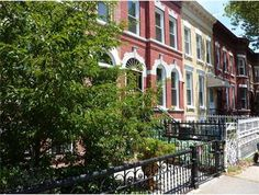Prime Crown Heights near Franklin Ave 2345. - Brooklyn - NY - 11216 - Home for Sale - NYTimes