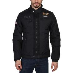 Giacca a vento geographical norway