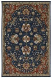 Mohawk Home Crossroads Duval Indigo 8 ft. x 10 ft. Area at The Home Depot Home Decorators Collection, Wool Area Rugs, Custom Rugs, Rugs, Rug Inspiration, Blue Rug, Area Rugs, Carpet, Machine Made Rugs