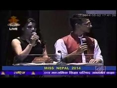 Miss Nepal 2015 Live Telecast, Date, Time and Venue | Angelopedia