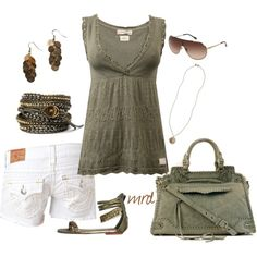 """""""Rebecca Minkoff Bag"""" by michelled2711 on Polyvore"""