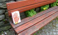 Dünyayı gezen kitaplar: Book Crossing