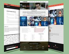 "Check out new work on my @Behance portfolio: ""Website Development"" http://be.net/gallery/46577599/Website-Development"