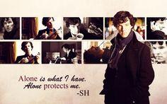 Sherlock Wallpapers: Sherlock