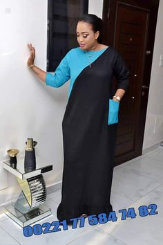 Best African Dresses, African Traditional Dresses, Latest African Fashion Dresses, African Print Fashion, Women's Fashion Dresses, African Blouses, Dress Clothes For Women, Chic Dress, African Design