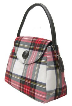 Stewart Dress Sarah Handbag