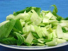 Pak Choi Salat, Wok, Celery, Lunch, Curries, Vegetables, Pesto, Dressings, Bowls