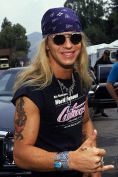 Pictures & Photos of Bret Michaels - IMDb