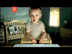 I still think this is funny. E-Trade Baby Girlfriend Super Bowl Commercial 2010 Funny Commercials, Funny Ads, Hilarious, E Trade, Commercial Ads, Great Ads, Thing 1, Great Videos, Funny Videos