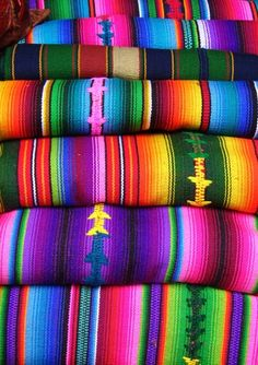 42. couvertures mexicaines