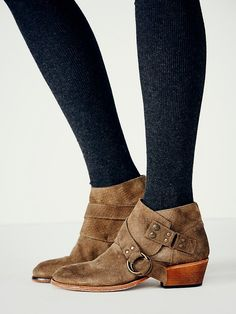 Tortuga Ankle Boot $268