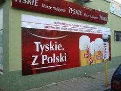 Banery reklamowe Wrocław. Zewnętrzne i wewnętrzne – VIZER