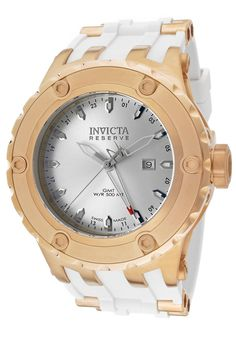 Price:$389.00 #watches Invicta 12034, The Invicta makes a bold statement with its intricate detail and design, personifying a gallant structure. It's the fine art of making timepieces.