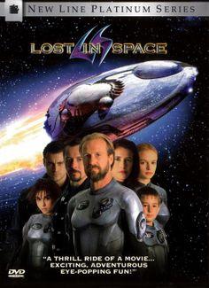 Perdidos en el espacio - http://ofsdemexico.blogspot.mx/2013/11/perdidos-en-el-espacio.html