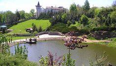 Старовинний парк на околиці Вінниці | Велика Україна