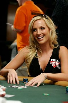 Online poker is the game of poker played over the Internet. http://www.jokeronlinecasino.com/poker.html