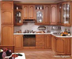 Brief Article Teaches You the Ins and Outs of Faircrest Espresso Shaker Kitchen Cabinets - gameofthron Kitchen Cupboard Designs, Kitchen Cabinet Styles, Kitchen Room Design, Modern Kitchen Cabinets, Home Decor Kitchen, Interior Design Kitchen, Shaker Kitchen, Modern Kitchen Furniture, Cuisines Design