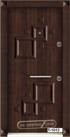 New simple main door designs Ideas House Main Door Design, Wooden Front Door Design, Door Gate Design, Room Door Design, Door Design Interior, Wooden Front Doors, The Doors, Entrance Doors, Wood Doors
