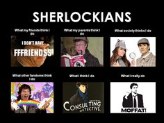 I don't understand the last part, but it's still funny. {Sherlockians i lov the last 1 its funny cuz its sooo tru! When I rember tht Sherlock isn't coming back till summer of 2013 I yell MOFFAT! Sherlock Meme, Sherlock Holmes, Sherlock Quotes, Sherlock John, Jim Moriarty, Watson Sherlock, Sherlock Comic, Hunger Games, Steven Universe
