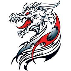 Dracul Dragon Tattoo