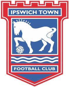 Collection of Ipswich Town football wallpapers along with short information about the club and his history. British Football, English Football League, Football Team Logos, Soccer Logo, Sports Logos, Epl Football, Soccer Teams, Play Soccer, Premier League