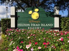 Disney's Hilton Head Island Resort in Hilton Head, SC
