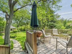Illinois, Patio, Outdoor Decor, Home Decor, Decoration Home, Room Decor, Home Interior Design, Home Decoration, Terrace