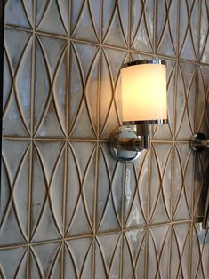 Ann Sacks tile.     A verona wide silver, (or maybe a bronze!) would look great in this room!    http://www.frameplace.com/verona_wide.htm