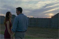 To the Wonder, EE.UU. 2012  Terrence Malick, capaz de los mayores excesos sin que se perciba la menor inquietud (de hecho huye de la prensa como del diablo), sorprende con cada nueva película, lo que hoy en día ya es todo un lujo.