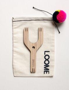 Loome Tool, Slingshot