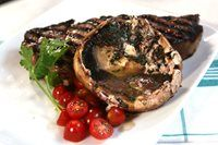 Chef Lynn Crawford - marinades for steak, chicken & fish. Also red wine butter sauce for steak. Chef Recipes, Pork Recipes, Food Network Recipes, Dinner Recipes, Cooking Recipes, Cooking Tips, Wine Butter, Butter Sauce, Soy Sauce