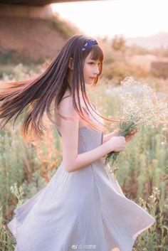 Sweety Girl From Korean